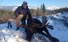 BC Big Game Hunts - Nanikalakeoutfitters.com